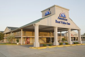 Super 8 Formerly Americas Best Value Inn Gulfport