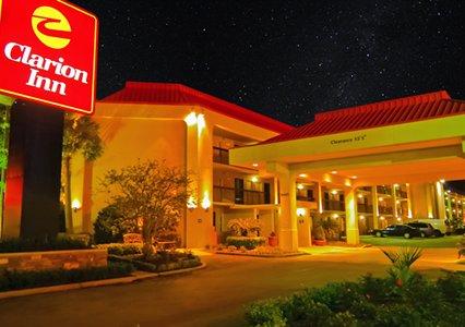 Clarion Inn Gulfport
